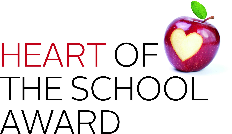 Heart Of The School Award Catholic Schools