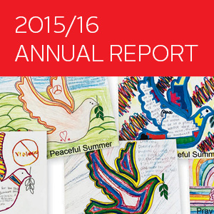 2015/16 Catholic Schools Annual Report